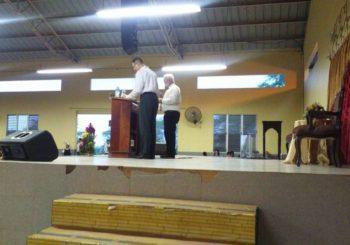 Visita Ministerios Tierra Común – Abril 2016