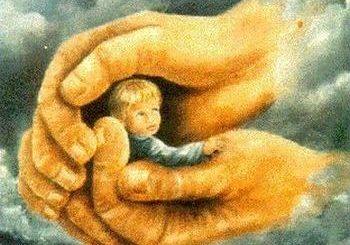 Dios es mi Refugio y mi Paz